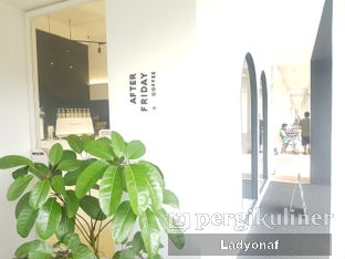 Foto 6 - Interior di After Friday Coffee oleh Ladyonaf @placetogoandeat