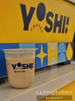 Foto 10 - Makanan(Kopi Klepon) di Yoshi! Coffee oleh Sillyoldbear.id