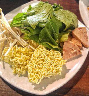Foto 1 - Makanan di Ssikkek oleh irena christie