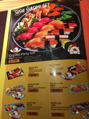 Foto 18 - Menu di Ichiban Sushi oleh Mariane  Felicia