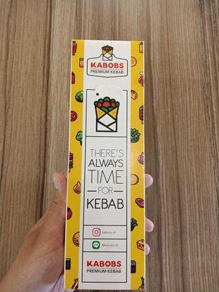 Foto review Kabobs oleh Elena Kartika 1