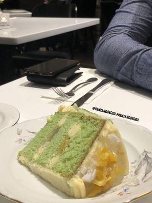 Foto 2 - Makanan di AMKC Atelier oleh kenyang begox