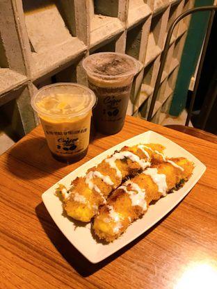Foto 17 - Makanan di Edisan Coffee oleh yudistira ishak abrar
