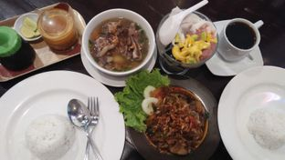 Foto 6 - Makanan di Kembang Lawang oleh Review Dika & Opik (@go2dika)