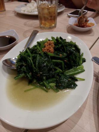 Foto Makanan di Sinar Medan