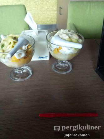 Foto Makanan di Es Teler 77