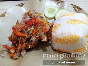 Foto 7 - Makanan di Geprek Bensu oleh Jajan Rekomen