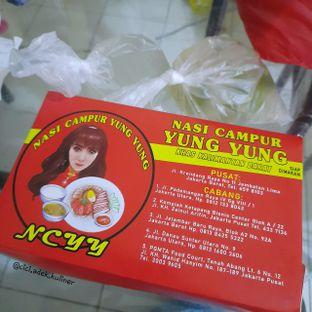 Foto review Yung Yung 99 oleh Jenny (@cici.adek.kuliner) 1