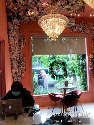 Foto 5 - Interior di Amy and Cake oleh riamrt