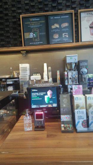 Foto 7 - Interior di Starbucks Coffee oleh Review Dika & Opik (@go2dika)