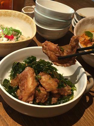 Foto 3 - Makanan di Tomtom oleh RI 347 | Rihana & Ismail