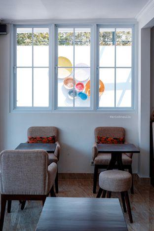 Foto 14 - Interior di Caffeine Suite oleh Indra Mulia