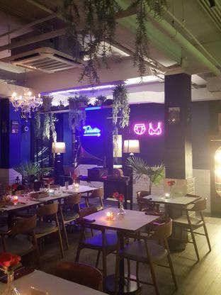 Foto 9 - Interior di Bleu Alley Brasserie oleh Stallone Tjia (@Stallonation)