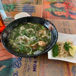 Foto 2 - Makanan di Pho Ngon oleh hokahemattiga