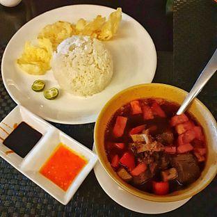 Foto review Amo's Kitchen oleh duocicip  29