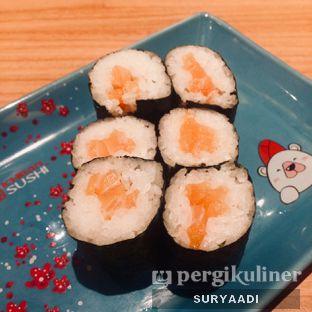 Foto review Ichiban Sushi oleh Surya Adi Prakoso 1