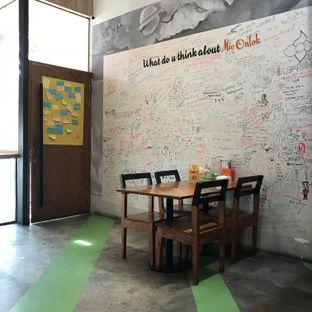 Foto 3 - Interior di Mie Onlok Palembang oleh Novi Ps