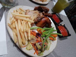 Foto 5 - Makanan di MONKS oleh Lid wen