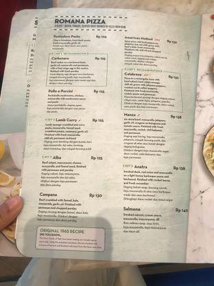 Foto 32 - Menu di Pizza Marzano oleh Levina JV (IG : levina_eat )