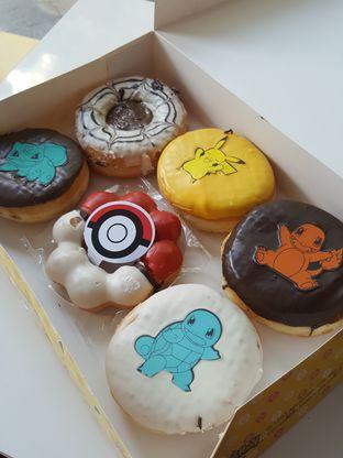 Foto review Mister Donut oleh Stallone Tjia (@Stallonation) 2