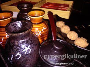 Foto 2 - Makanan di Momo Paradise oleh Angie  Katarina