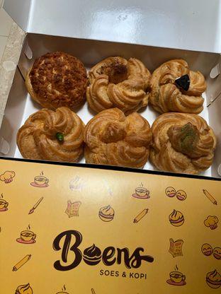 Foto 5 - Makanan di Boens Soes & Kopi oleh Mitha Komala