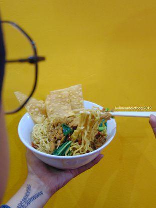 Foto 2 - Makanan di Bakmi DKI oleh Kuliner Addict Bandung