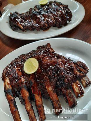 Foto 3 - Makanan di Hog Wild with Chef Bruno oleh Ladyonaf @placetogoandeat