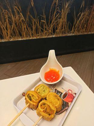 Foto 1 - Makanan di Samjin Amook oleh Junior