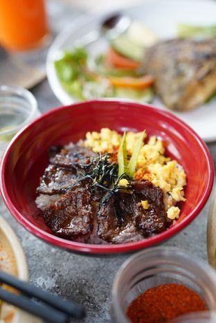 Foto 4 - Makanan di J Sushi oleh @Sibungbung
