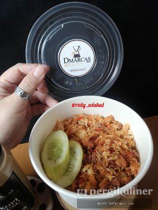 Foto 2 - Makanan di DMarcas Kopi oleh Ruly Wiskul