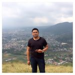 Foto Profil Surya Adi Prakoso