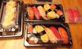Sushi Tora