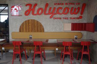 Foto 22 - Interior di Steak Hotel by Holycow! oleh yudistira ishak abrar
