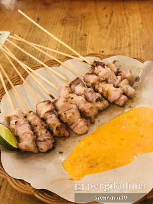 Foto 1 - Makanan(Sate Taichan Original) di Ropang Plus Plus oleh Sienna Paramitha