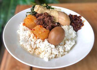 7 Masakan Indonesia di Trunojoyo Bandung yang Enak