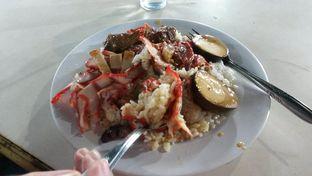 Foto 2 - Makanan di Nasi Campur Afen oleh Vising Lie
