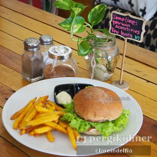 Foto review Mars Kitchen oleh claredelfia  3
