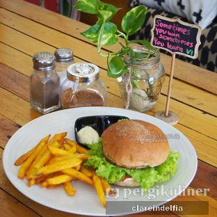 Foto 3 - Makanan di Mars Kitchen oleh claredelfia