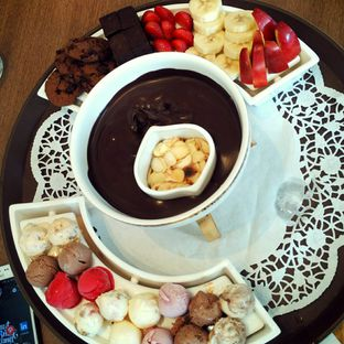 Foto - Makanan di Haagen - Dazs oleh Dewi