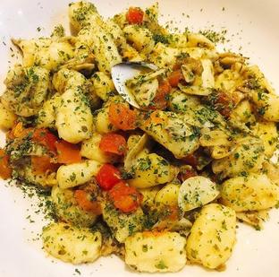 Foto - Makanan(Gnocchi Vongole) di Mamma Rosy oleh IG : @eatolivetoeat