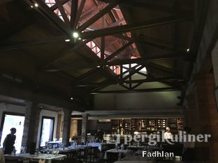 Foto 2 - Interior di Toscana oleh Muhammad Fadhlan (@jktfoodseeker)