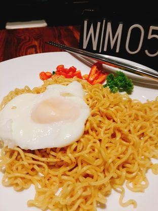 Foto 1 - Makanan(Mie nagih) di WM Cafe oleh Eko Kurniawan