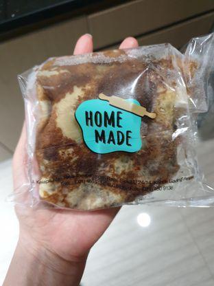 Foto - Makanan di Home Made Bakery oleh ig: @andriselly
