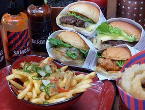 Foto Le Burger