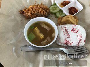 Foto review Ayam Goreng Karawaci oleh Muhammad Fadhlan (@jktfoodseeker) 3