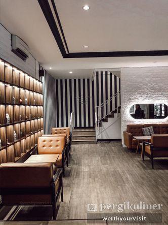 Foto Interior di Java Soul Coffee