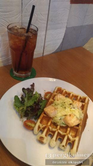 Foto 3 - Makanan di Pancious oleh Desriani Ekaputri (@rian_ry)