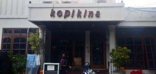 Foto 6 - Interior di Kopikina oleh rendy widjaya