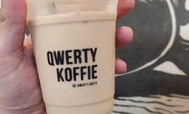Qwerty Koffie